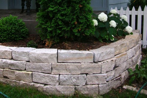 Block Retaining Walls Minneapolis