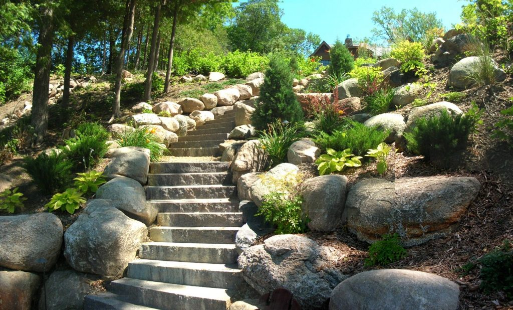 Retaining Walls Minneapolis